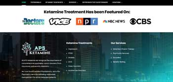 Ketamine treatment in Oak Brook Illinois