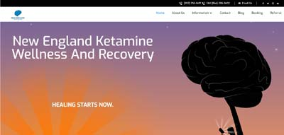 ketamine therapy in salem new hampshire