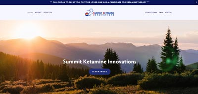 top ketamine clinic in Parker Colorado