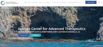 ketamine treatment in Camarillo California