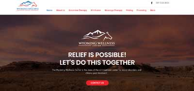 ketamine clinic in Torrington Wyoming