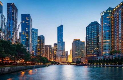 IV Solution and Ketamine Centers of Chicago leading the way in ketamine treatments